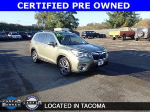 2019 Subaru Forester for Sale in Tacoma, WA