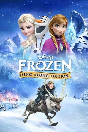 Frozen Sing-Along Edition HD Digital Movie Code for Sale in Fort Worth, TX