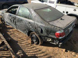 2003 Toyota Camry For Parts ONLY!! for Sale in Fresno, CA