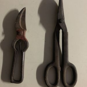 Antique Pruning Shears - Cutting for Sale in Aberdeen, WA