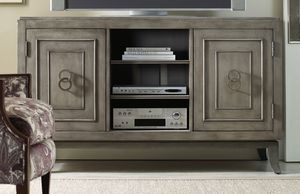 """Hooker 60"""" TV Stand for Sale in Seattle, WA"""