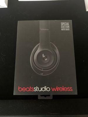 Beats studio wireless (limited edition USA ) for Sale in Tamarac, FL