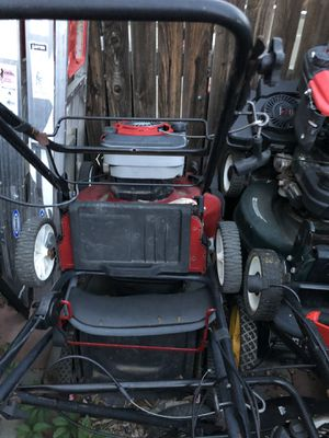 Lawn mowers for Sale in Centennial, CO
