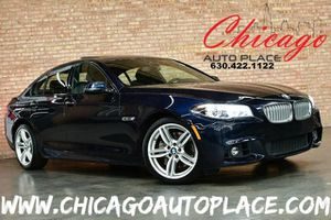 2015 BMW 5 Series for Sale in Bensenville, IL
