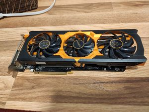Sapphire R9 280 TOXIC for parts or collection for Sale in Renton, WA