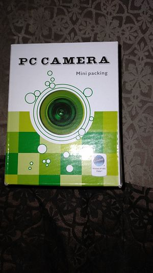 Pc camera for Sale in Phoenix, AZ