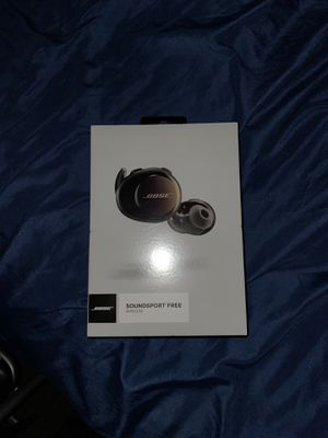 Bose headphones for Sale in West Covina, CA