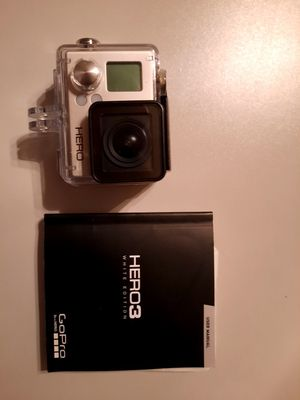 GoPro Hero 3 for Sale in Bedford, TX