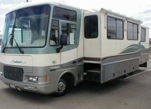 1997 Chevy southwind Class A, 35 feet $13500 for Sale in Los Angeles, CA