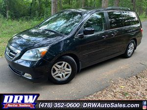 2007 Honda Odyssey for Sale in Fort Valley, GA