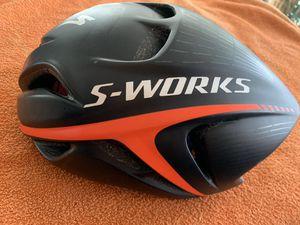 S-Works Evade Road Bike Race Helmet for Sale in SUNNY ISL BCH, FL
