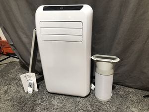 Global Air YPF2-12C 12,000-BTU 3 in 1 Portable Air Conditioner AC for Sale in Ontario, CA