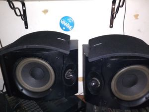 Bose 301 speakers for Sale in Hanford, CA