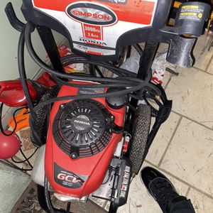 Power Washer For Sale for Sale in Hempstead, NY