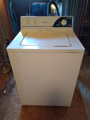 GE washer for Sale in Nottingham, PA