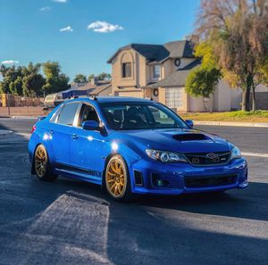 2011 Subaru WRX 405hp for Sale in Chandler, AZ
