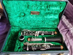 Normandy Clarinet for Sale in Huntington, UT