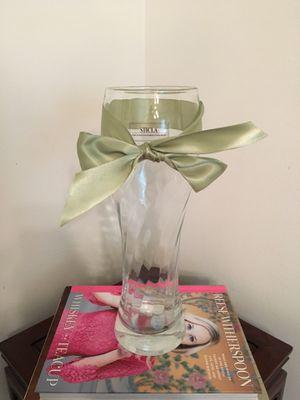 Sticla Glass Flower Vase for Sale in St. Petersburg, FL