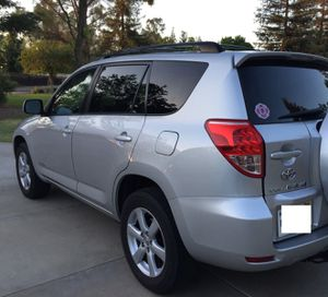 Naturally Aspirated 2007 Toyota RAV4 4WDWheels Clear for Sale in Tulsa, OK