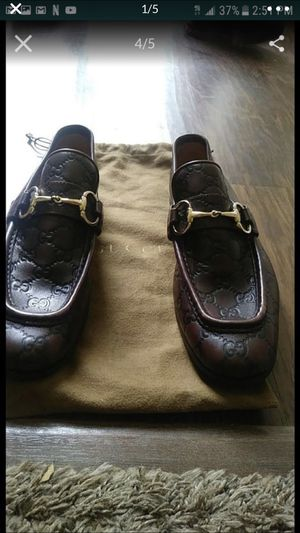 Gucci shoes for Sale in Nashville, TN
