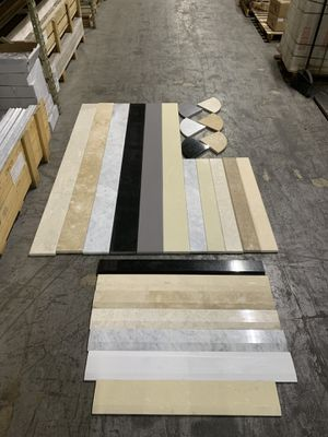 Marble And Travertine Thresholds Sills for Sale in Lincoln Park, MI