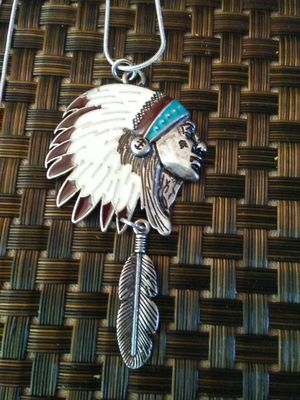 Native American Necklace NEW!! for Sale in Columbus, OH