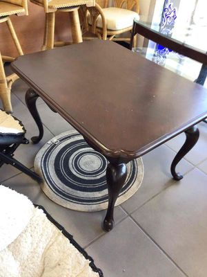 Coffee Table $15 for Sale in Hollywood, FL