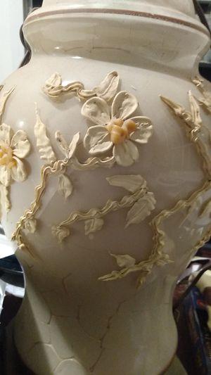 Antique Decorative Lamp for Sale in Carmichael, CA