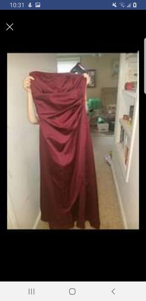 Prom dress for Sale in Triangle, VA