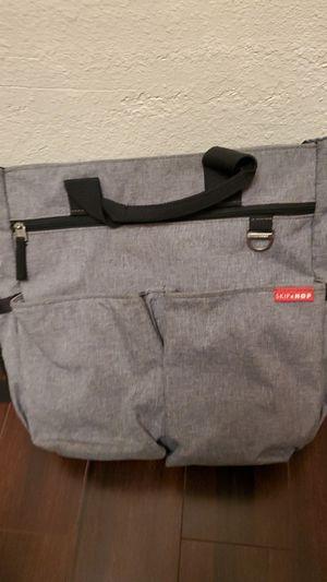 skip hop diaper bag for Sale in San Jose, CA