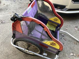 Bike trailer for Sale in Akron, OH