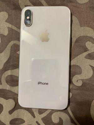 iPhone X desbloqueado for Sale in Miami, FL