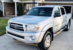 2005 Toyota Tacoma PreRunner for Sale in SOUTH FLORIDA, FL