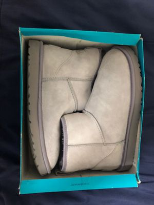 Ugg Boots Size 10 in women for Sale in New York, NY