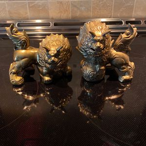 Brass Book Ends for Sale in Bethel, CT
