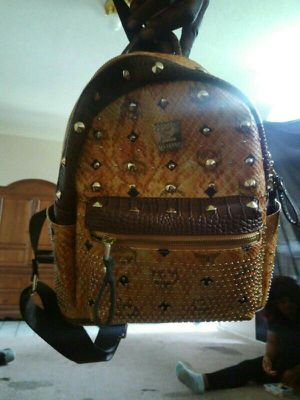 MCM Backpack for Sale in Mesquite, TX
