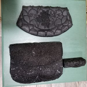 Vintage purses and lipstick holder for Sale in Wildomar, CA