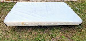 Queen Adjustable Bed Frame & Foundation/Box Spring for Sale in Effingham, SC