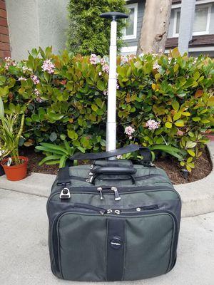 Kensington rolling laptop bag for Sale in Irvine, CA
