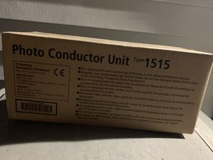 Photo conductor unit for Ricoh new in the box authentic for Sale in Los Angeles, CA