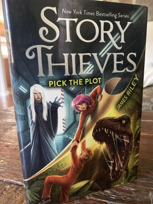 Story Thieves for Sale in Zachary, LA