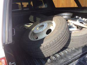 "Ford RV E450 16"" wheels for Sale in Bonney Lake, WA"