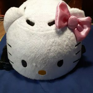 Hello Kitty Child Helmet for Sale in Moreno Valley, CA