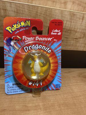Pokemon Power Bouncer Dragonite for Sale in Miramar, FL