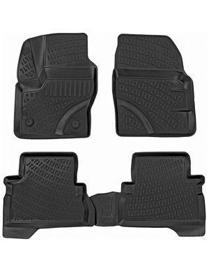 Crocliner Floor Mats for Ford Escape / 2013-2019 for Sale in Elk Grove Village, IL