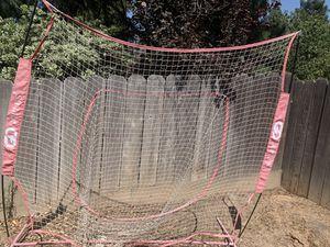 Baseball / softball nets for Sale in Fresno, CA