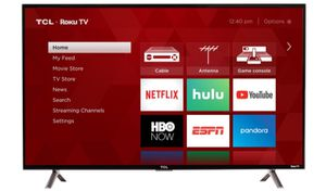 """Roku TV 32"""" inches for Sale in Perkasie, PA"""