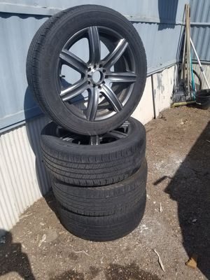 17in wheels. 5x114.3 for Sale in Arvada, CO
