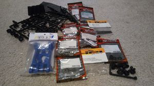 Hpi savage parts - losi arrma traxxas for Sale in Norcross, GA