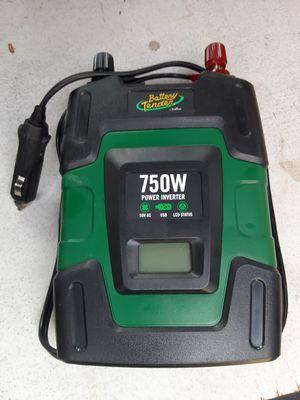 New 750 watt inverter for Sale in Springfield, MO